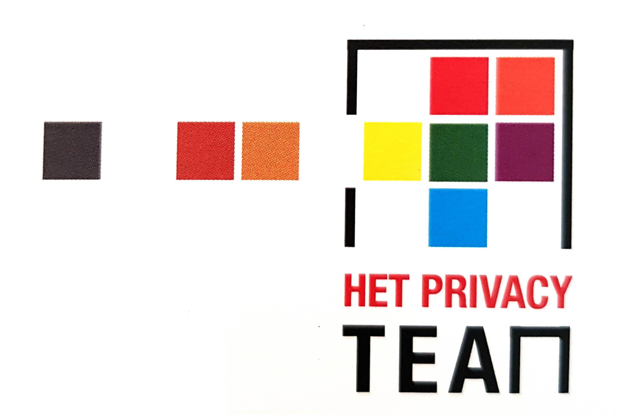 Het Privacyteam - André Wanjon